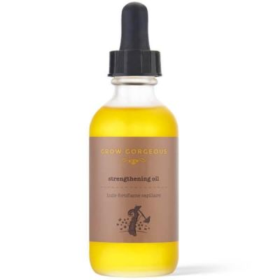 GROW GORGEOUS Strengthening Oil