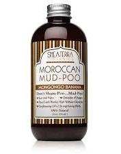 Shea Terra Organics Moroccan MUD-POO