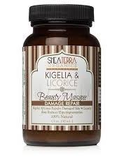 Shea Terra Organics Kigelia & Licorice Beauty Masque