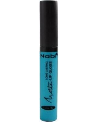 Nabi Long Lasting Matte Lip Gloss