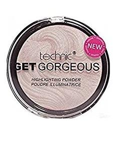 Nabi Get Gorgeous Highlighting Powder