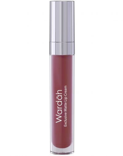 Exclusive Matte Lip Cream