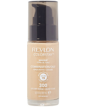 ColorStay Makeup For Combination/Oily Skin