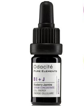 Odacite Blueberry Jasmine Serum Concentrate