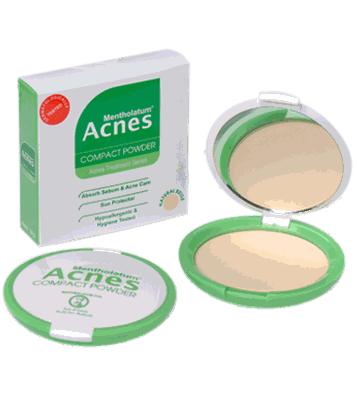 Acnes Compact Powder