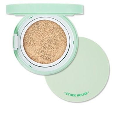 Etude House AC Cleanup Mild BB Cushion SPF50