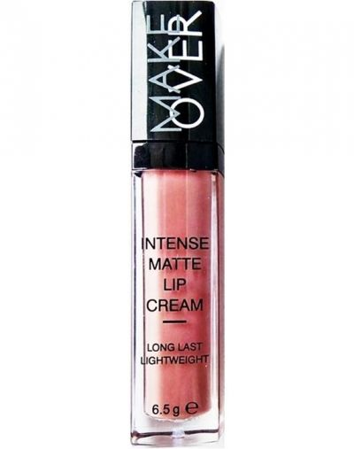 Intense Matte Lip Cream