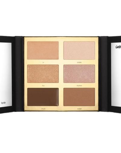 Tarte Cosmetics Tarteist™ PRO Glow Highlight & Contour Palette