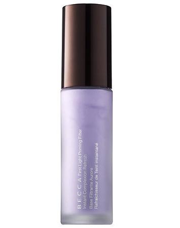 Becca Cosmetics First Light Priming Filter