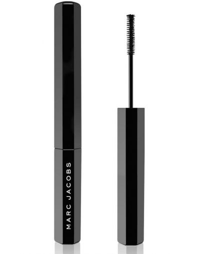 Marc Jacobs Feather Noir Ultra-Skinny Lash Discovering Mascara