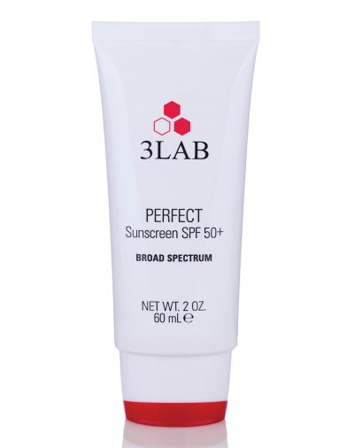 3Lab Perfect Sunscreen SPF 50+ Broad Spectrum