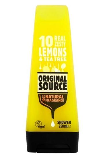 Original Source Lemon & Tea Tree Shower Gel