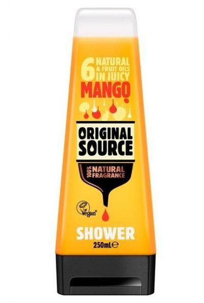 Original Source Mango Shower