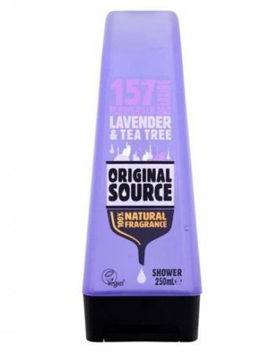 Original Source Lavender & Tea Tree Shower Gel