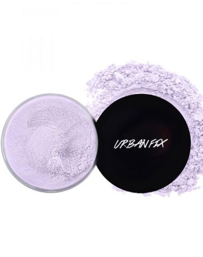 Beauty Box URBAN FIX Loose Powder