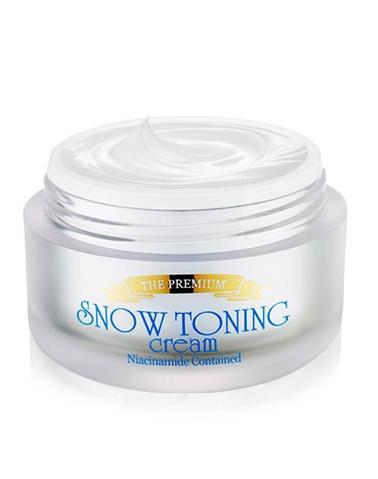 Secret Key The Premium Snow Toning Cream