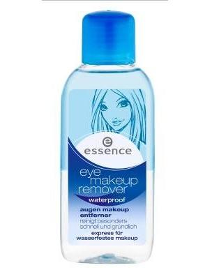 Essence Eye Makeup Remover Waterproof