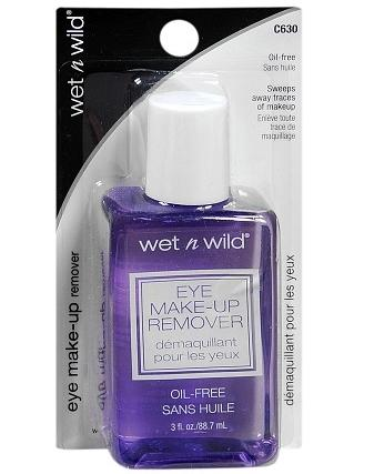 Wet n Wild Eye Make-Up Remover