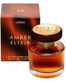 Oriflame Amber Elixir Eau de Parfum