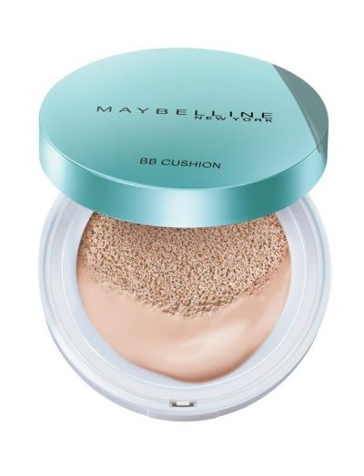 Super BB Cushion Fresh Matte