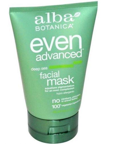Alba Botanica Even Advanced Deep Sea Facial Mask