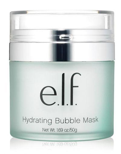 Hydrating Bubble Mask