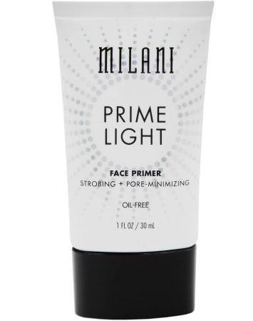 Milani Light Strobing + Pore Minimizing Face Primer