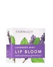 Farmacy Lavender Mint Lip Bloom