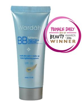 Lightening BB Cream