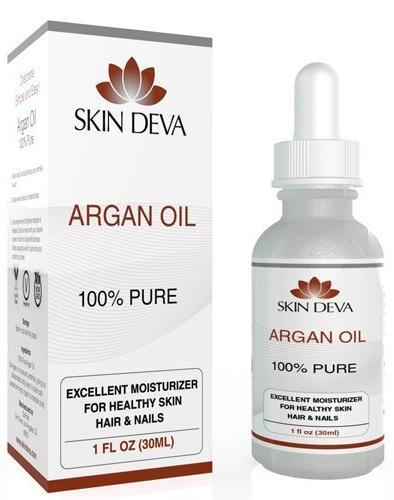 Argan Oil 100% Pure