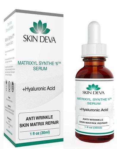 Matrixyl Synthe '6 + Hyaluronic Acid Serum