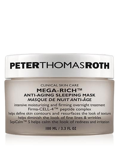 Peter Thomas Roth Mega-Rich Anti-Aging Sleeping Mask