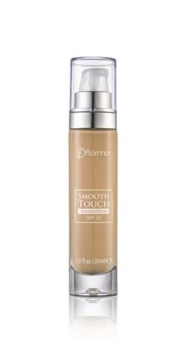 Flormar Smooth Touch Foundation