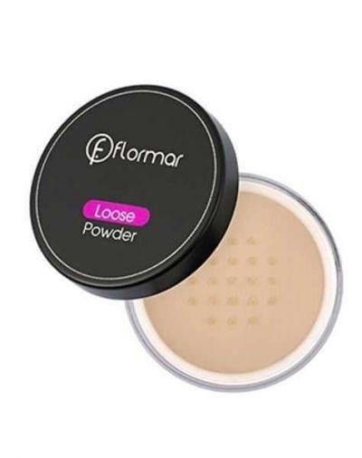 Flormar Loose Powder