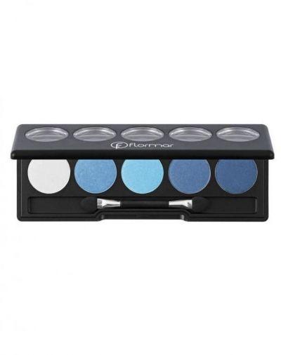Flormar Color Palette Eye Shadow