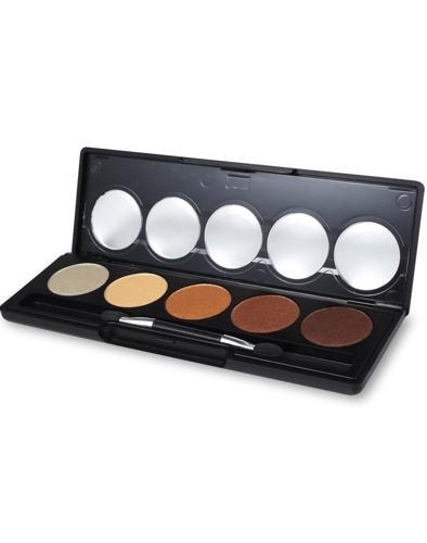 Flormar Color Palette Eye Shadow