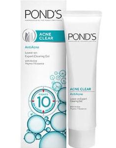Acne Solution AntiAcne Leave-on Expert Clearing Gel