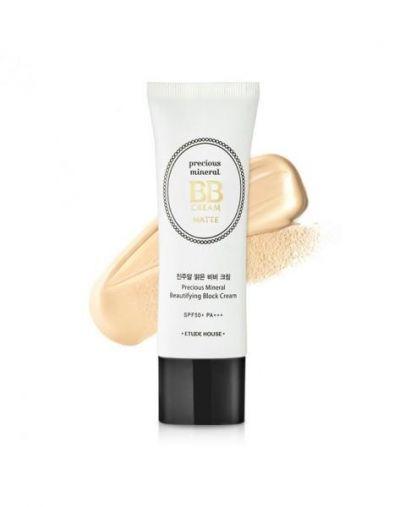 Etude House Precious Mineral Beautifying Block Cream Matte