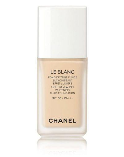 Chanel Le Blanc Foundation