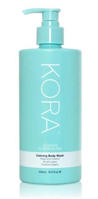 Kora Organics Calming Body Wash