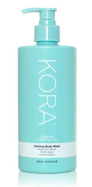 Kora Organics Calming Body Wash