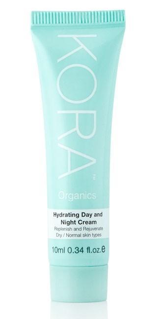 Kora Organics Hydrating Day and Night Cream