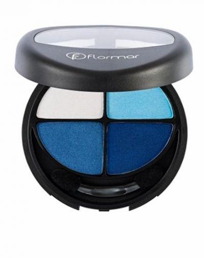 Flormar Quartet Eye Shadow