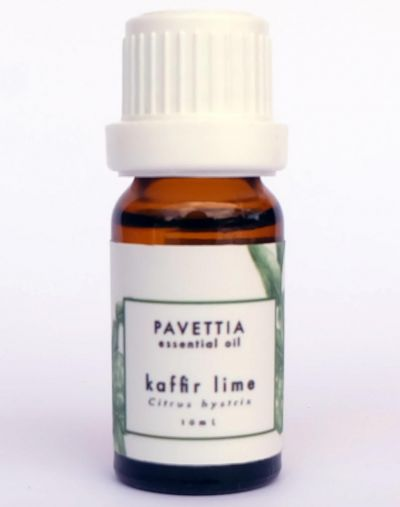 Pavettia Kaffir Lime - 100% Pure Essential Oil