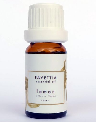 Pavettia Lemon - 100% Pure Essential Oil