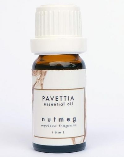 Pavettia Nutmeg - 100% Pure Essential Oil