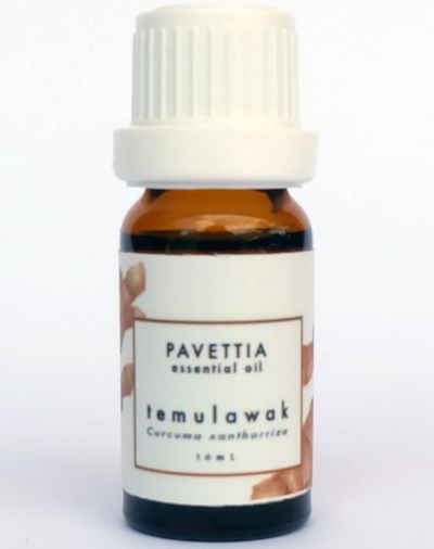 Pavettia Temulawak - 100% Pure Essential Oil