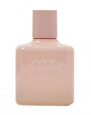 ZARA WOMAN Joyful Tuberose EDT