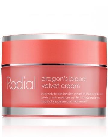 Rodial Dragon's Blood Velvet Cream