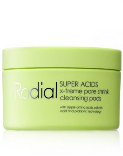 Super Acids X-Treme Pore Shrink Cleansing Pads